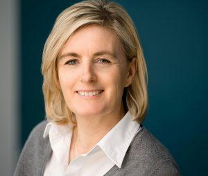 Nicole Bösl Immobilien Frau Portrait