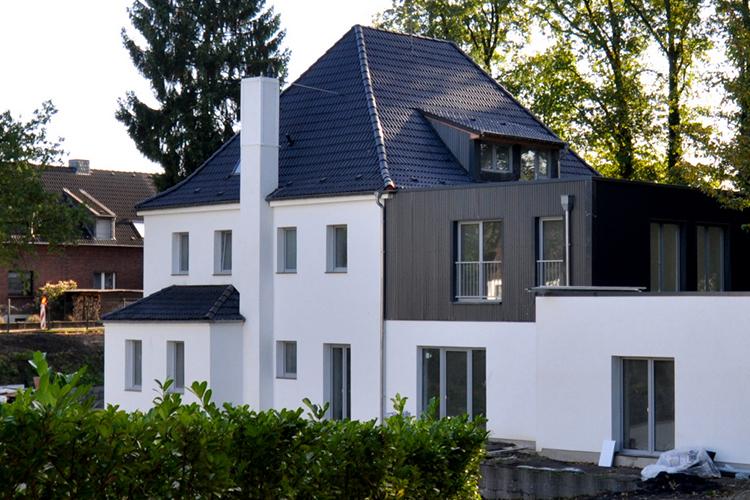 Mietobjekt Rheudt Bösl Immobilien vorne Ansicht