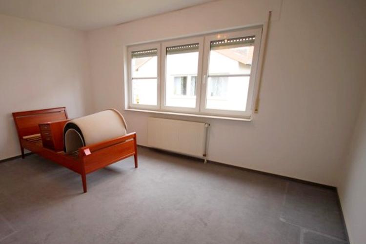 Etagenwohnung Lage Bösl Immobilien Schlafzimmer