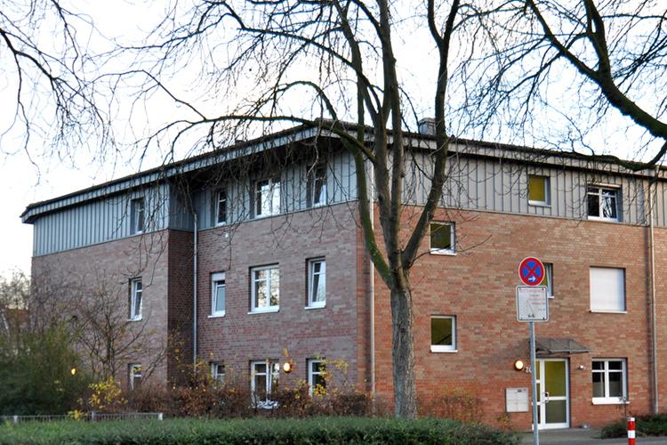 Gewerbeimmobilie Pflegeheim Bösl Immobilien