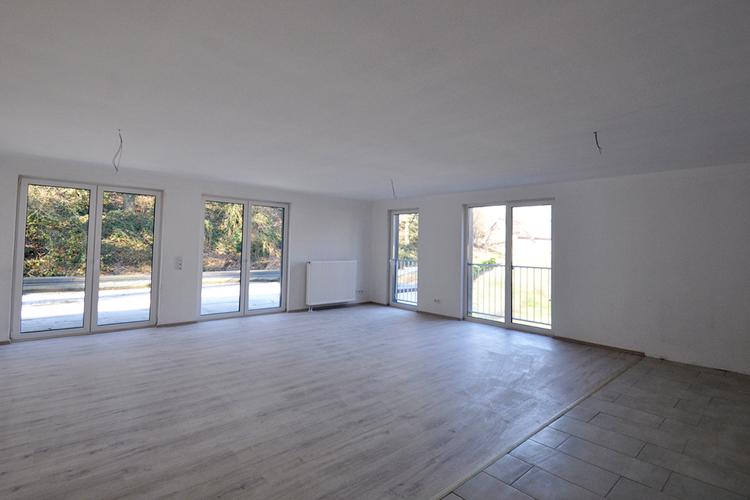 Mietobjekt Rheudt Bösl Immobilien Wohnzimmer