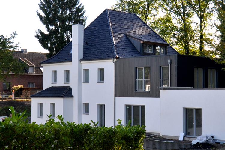 Mietobjekt Rheudt Bösl Immobilien vorne