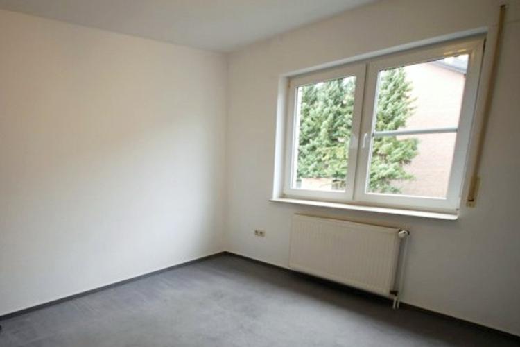 Etagenwohnung Lage Bösl Immobilien Fenster