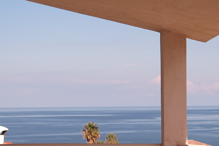Gewerbeimmobilie Hotel Sardinien Bösl Immobilien Ausblick