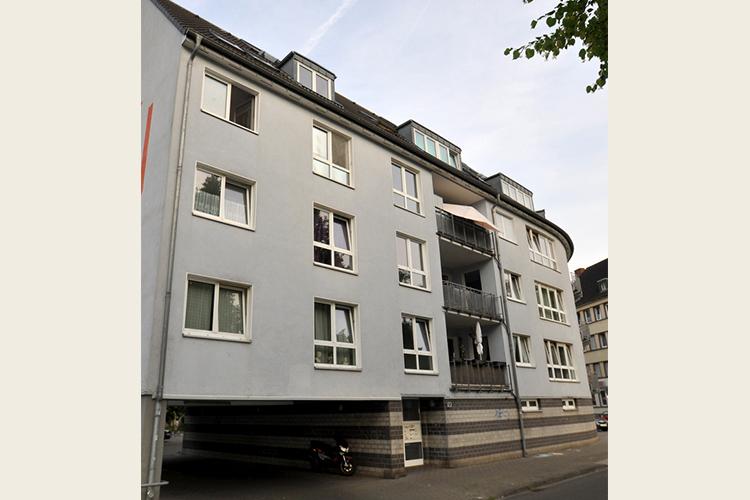 Mehrfamilienhaus Krefeld Bösl Immobilien Seite