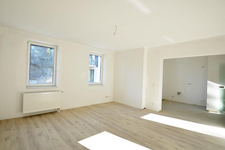 Mehrfamilienhaus Rheudt Bösl Immobilien Wohnküche