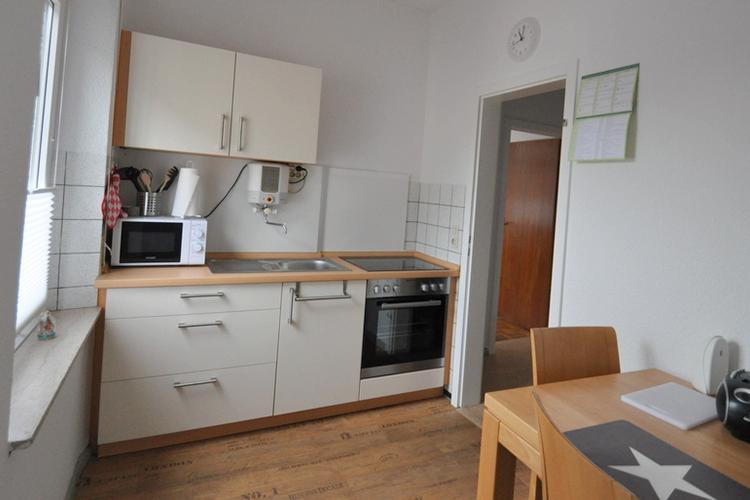 Kaufobjekt Aldekerk Bösl Immobilien Küche