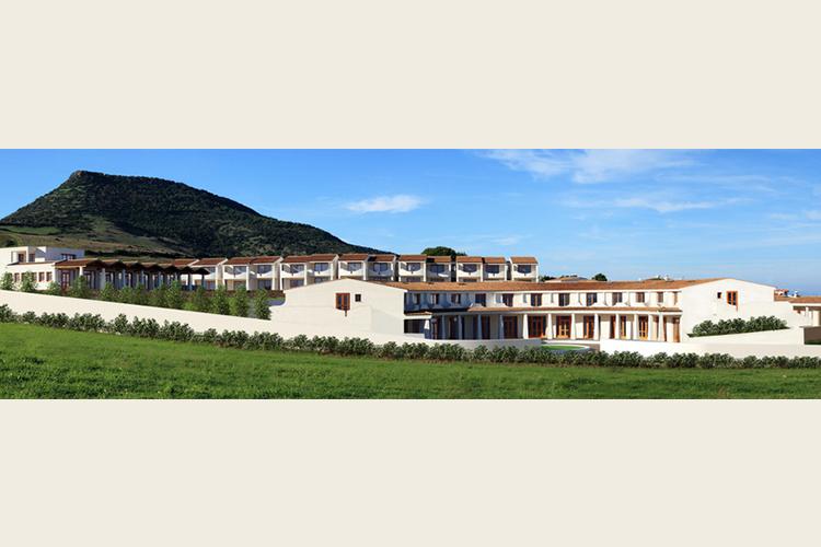 Gewerbeimmobilie Hotel Sardinien Bösl Immobilien