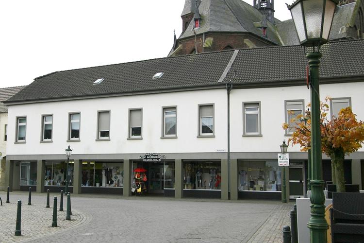 Kaufobjekt Aldekerk Bösl Immobilien von vorne