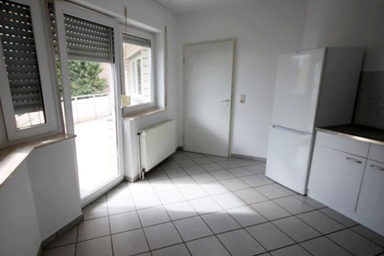 Etagenwohnung Lage Bösl Immobilien Küche