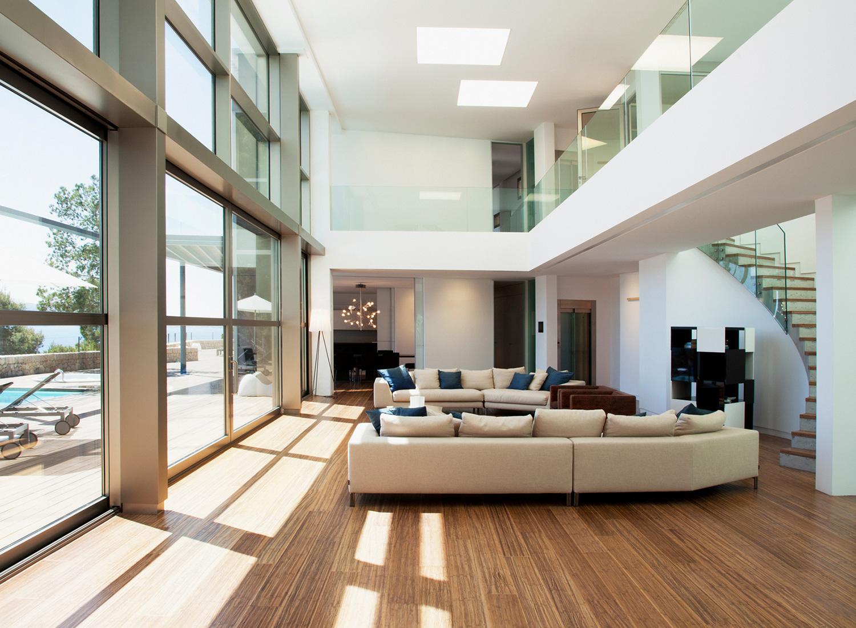iStock Teaser Wohnzimmer Villa Bösl Immobilien