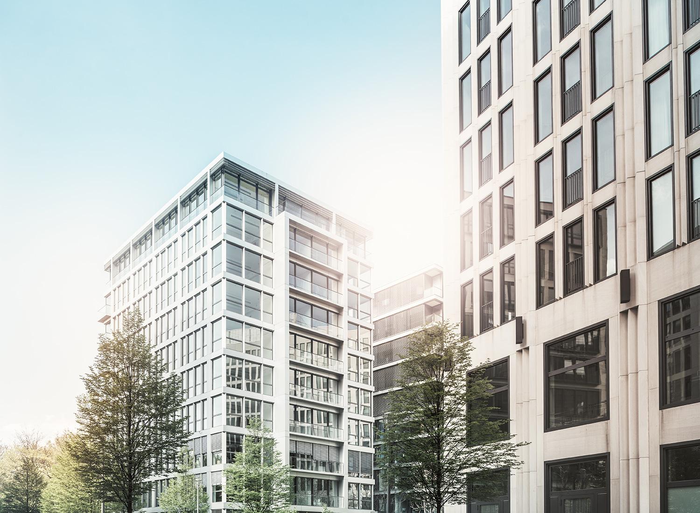 Teaser Bösl Immobilien Mehrfamilienhaus Wohnungen