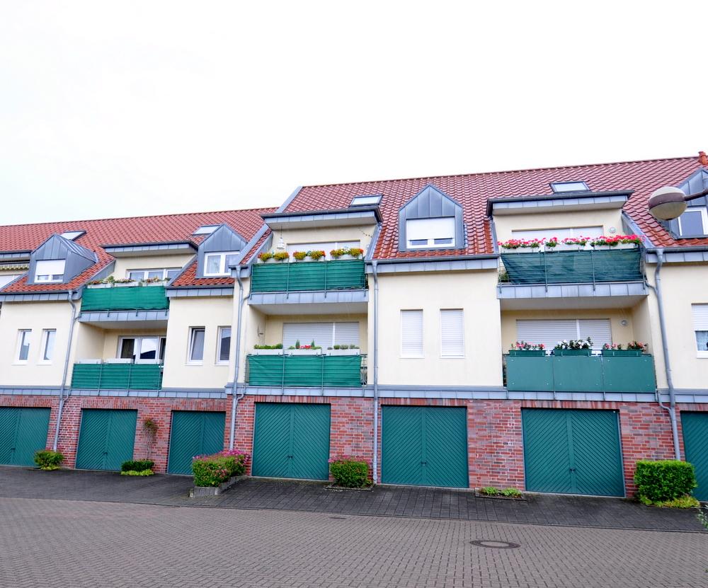 Bösl Immobilien Kaufobjekt Wohnungen