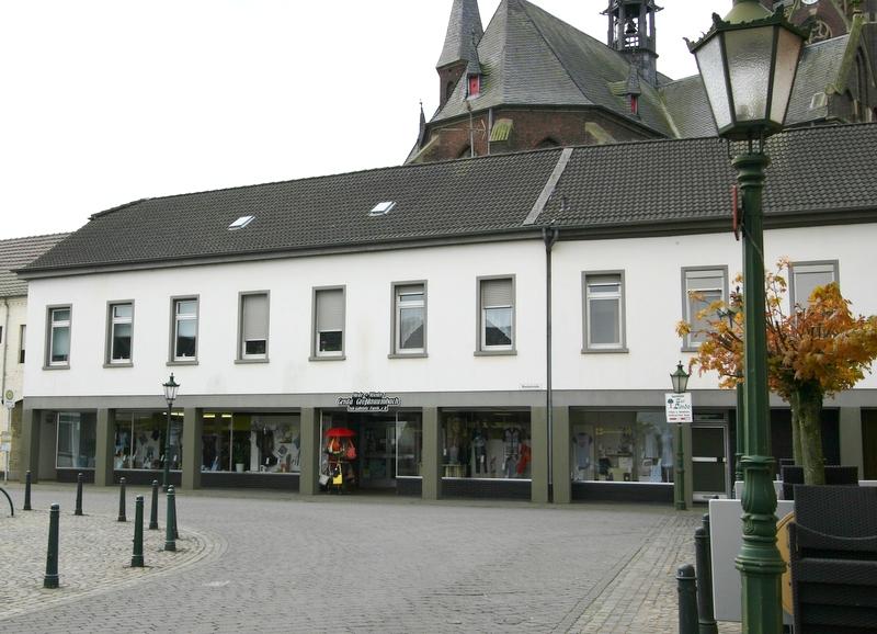 Bösl Immobilien Gewerbeobjekt Kerken
