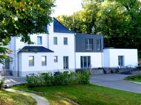 Bösl Immobilien Mietobjekt Rheudt Wohnung