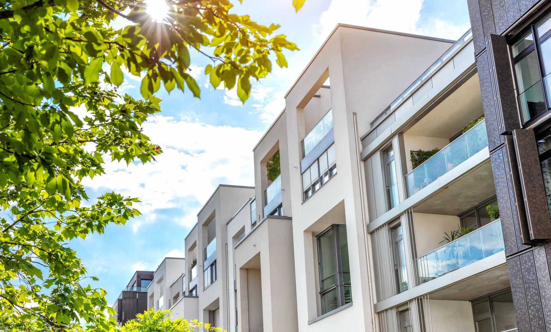 iStock Gebäude Bösl Immobilien Wohnungen