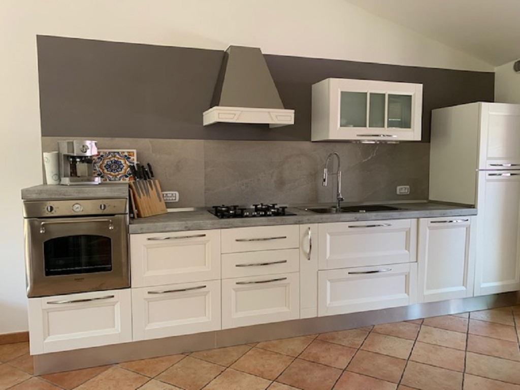 Küche Sardinien